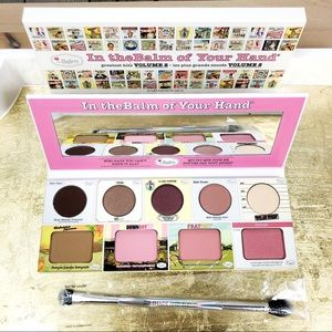 theBalm of Your Hand Greatest Hits Vol 2 + FARAH